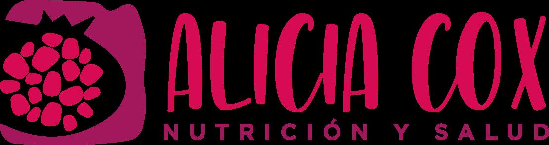 Alicia Cox Nutrición y Salud